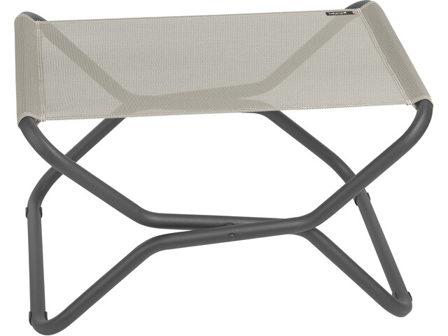 Lafuma Mobilier Next - Siège camping - Batyline beige/noir